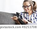 平板 平板電腦 ipad 49253708