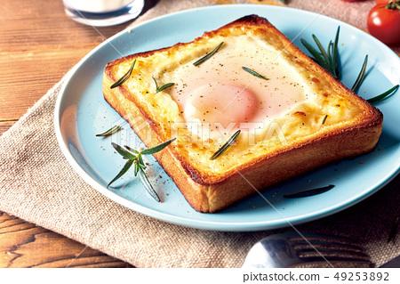 早餐圖像 49253892