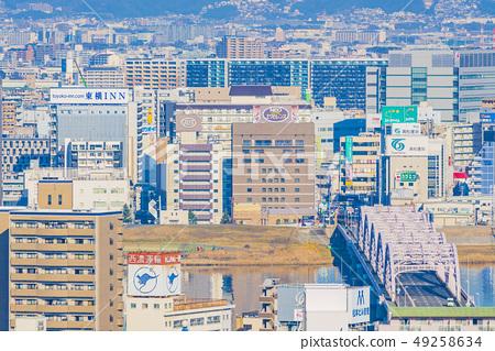 大阪梅田大厦Nakatsu,13区 49258634