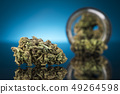 Medical Marijuana, cannabis, cbd Concept 49264598
