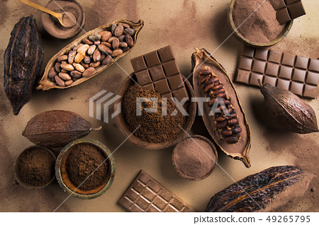 Bars Chocolate Collection , candy sweet, dessert 49265795