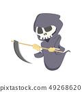 死神骷髏 49268620