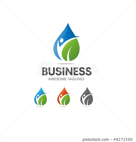 Organic Health Food Nutrition And Diet Logo Stock Illustration 49271580 Pixta