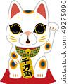 Lucky Cat 49275090