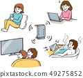 WiFi router network environment 49275852
