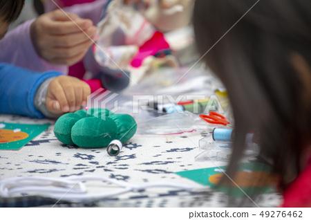 缝包包,针包,针线,ミシン袋、針袋、上糸、Sewing bag, needle thread, 49276462