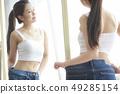 여성 다이어트 49285154