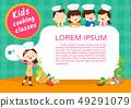 Kids Cooking class certificate2 49291079