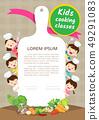 Kids Cooking class certificate 6 49291083