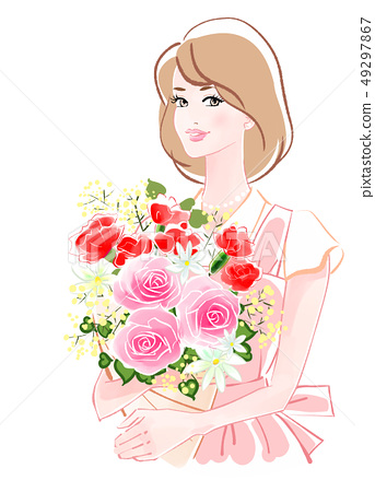Mother's Day bouquet 2 49297867