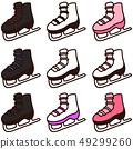 冰鞋鞋套 49299260