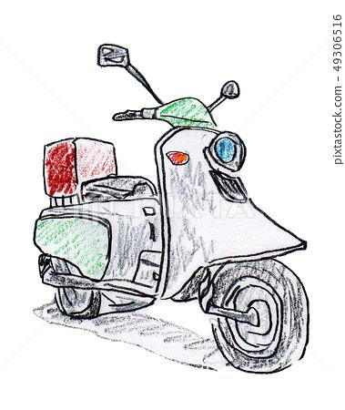摩托車 49306516