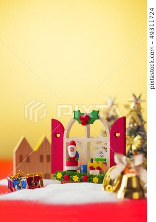 크리스마스 49311724