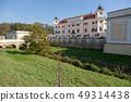 State Milotice Castle, Czech Republic 49314438