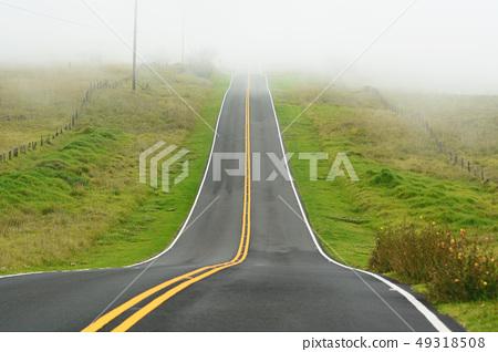 夏威夷大島高速公路 49318508