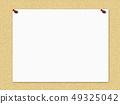 軟木板 49325042