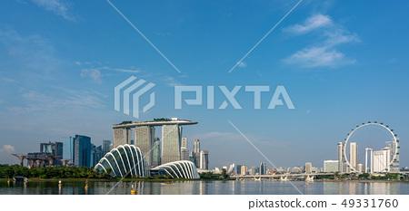 新加坡城市景觀 49331760