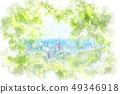 東京初夏夏季風格 49346918