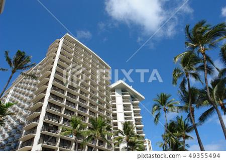 하와이,미국 49355494