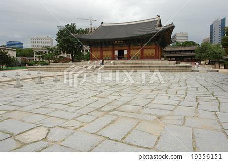 덕수궁,중구,서울 49356151
