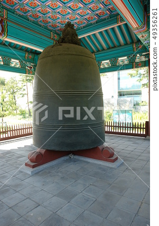 보신각종,국립중앙박물관,용산구,서울 49356261