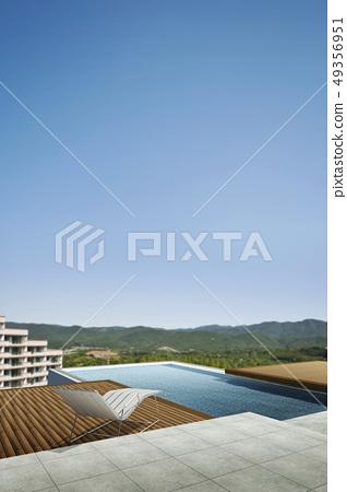 swimming pool 49356951