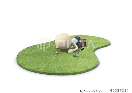 골프,ICONY 49357214
