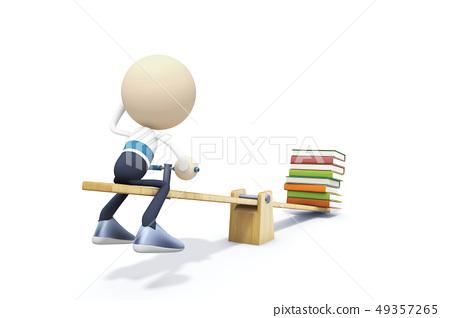 책,시소,ICONY 49357265
