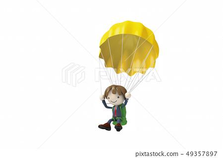 降落傘,ICONY 49357897