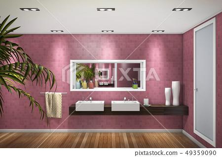 浴室 49359090