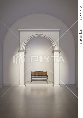 長凳,gogeonchuk 49359101