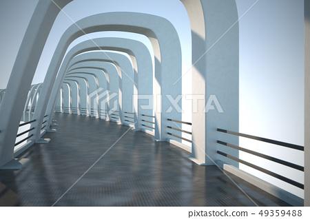 隧道 49359488