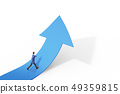 箭頭,商人,崛起 49359815
