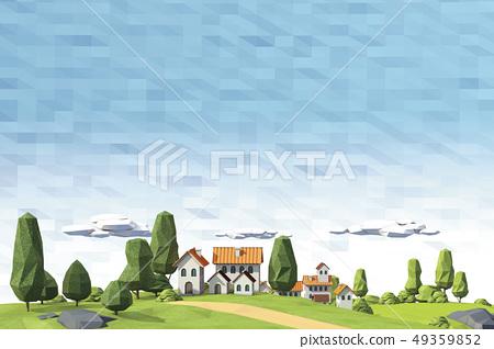 房子,小徑 49359852