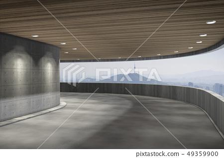 도로,터널,N서울타워,남산,중구,서울 49359900