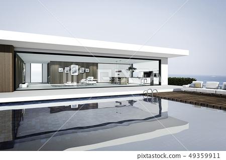 游泳池 49359911