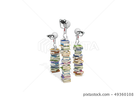 ICONY,비즈니스,책,망원경 49360108