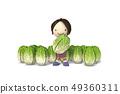 ICONY,大白菜 49360311