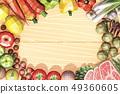 Food ingredients 49360605