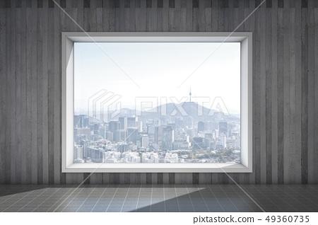 창,거실,n서울타워,중구,서울 49360735