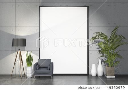 室內,框架,客廳,沙發,花盆 49360979