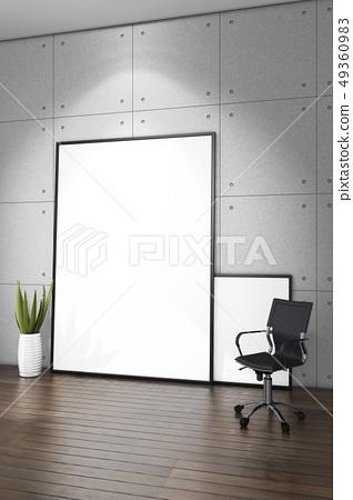 室內,框架,鍋,椅子,地板 49360983