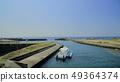 從Boso花線看見的Nishikawana海洋公園 49364374