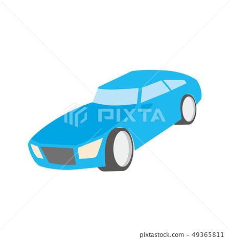 Car ride sports car passenger car 49365811
