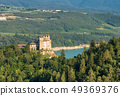 Castel Cles - Ancient castle in Trentino Italy 49369376