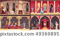 Castle Interior Concept  49369895