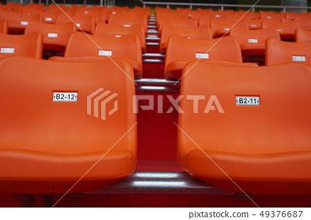 安排有序排列,Tachibana色椅子,那裡。 49376687