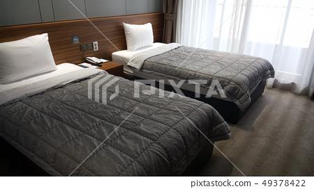 침대 49378422