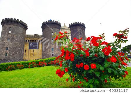 南大門裡,位於吉利市南部的一座城堡。 49381117