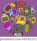 독성, 독, 물질 49392151